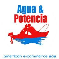 Agua y Potencia - Parsun Colombia - American e-Commerce SAS.