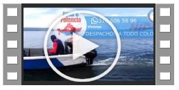 presentacion preliminar video 9.8 hp hidea en el mar