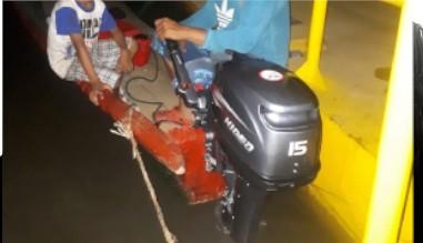 rionegro caqueta 15 hp hidea